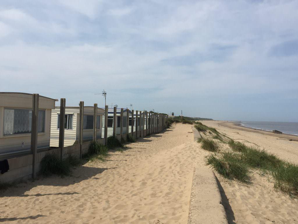 Eastern Beach Caravan Park Caister