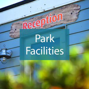 Eastern Beach Caravan Park Facilities