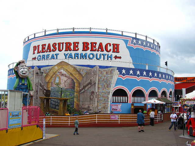 Top 3 Great Yarmouth Attractions