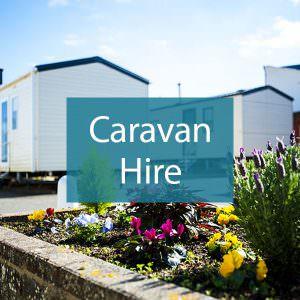 Eastern Beach Caravan Park - Caravan Hire