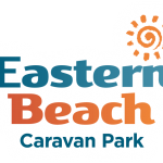 Eastern Beach Caravan Park, Caister-on-Sea, Norfolk.