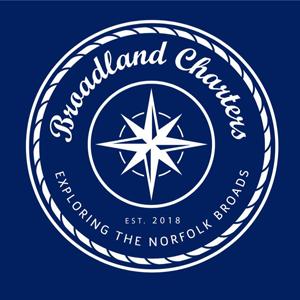 Broadland Charters Logo